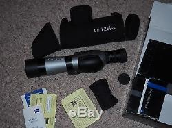 Zeiss Diascope 65 T FL 65mm Spotting Scope 15-45x