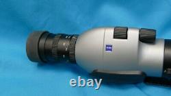 Zeiss Diascope 85 T FL (20 60x85 mm) with case