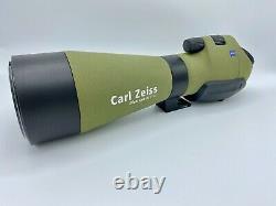 Zeiss Diascope Spotting Scope 85 T FL 20 60x85 mm Eye Piece Green
