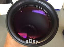 Zeiss Victory DiaScope 85 T FL Spotting Scope Zeiss DiaScope Vario 20-75x